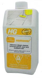 HG Heavy Duty Cleaner/Stripper of Waxes