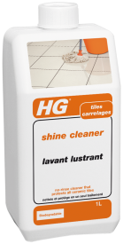 HG Daily Cleaners