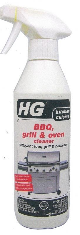 Cleaners Amp Polishes Hg Does What It Promises
