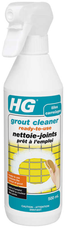 HG Grout Cleaner Spray