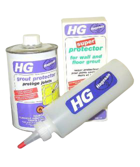 Hg Grout Sealing Hg Does What It Promises