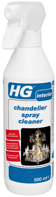 HG Chandelier Cleaner