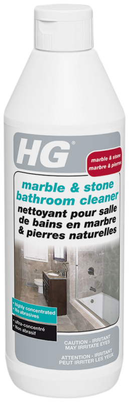HG Marble & Stone Bathroom Cleaner