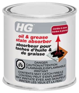 HG Oil & Grease Absorber