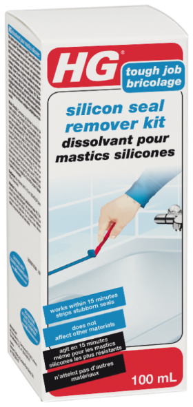 HG Silicon Seal Remover Kit