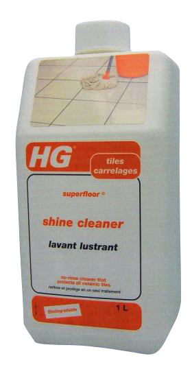 Hg Daily Cleaners Hg Does What It Promises