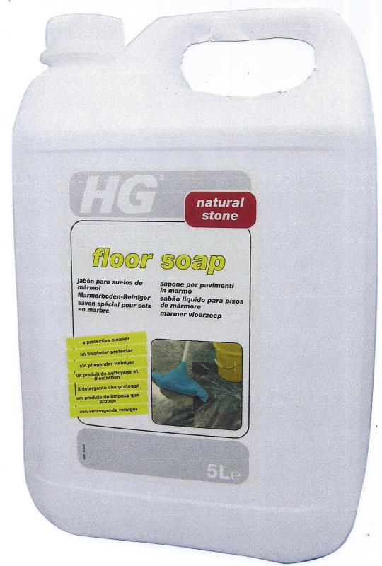 Hg Marble Amp Stone Floor Soap Hg Does What It Promises