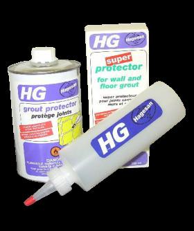 Grout Sealer Applicator Bottle Hg Does What It Promises