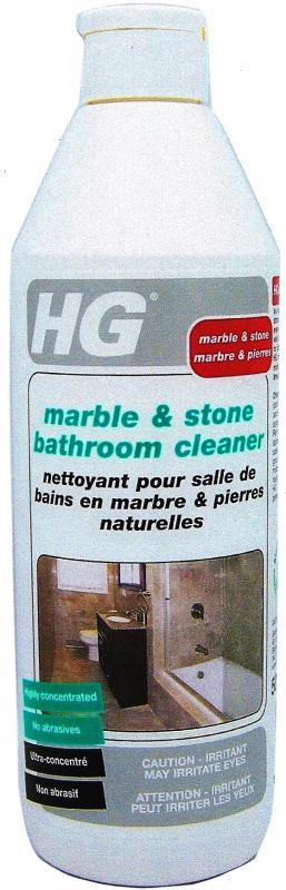 Bathroom And Sanitary Maintenance Hg Does What It
